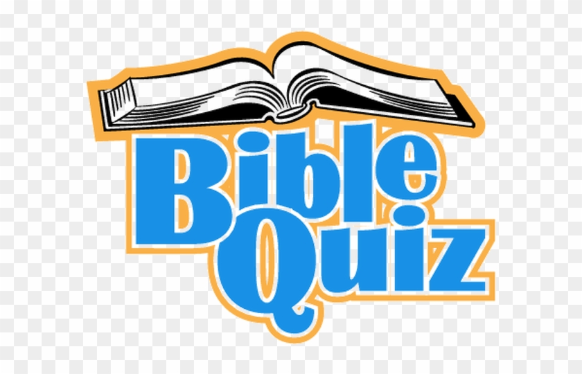 If You Are Interested In Hosting An Awana Grand Prix, - Bible Quiz #561507