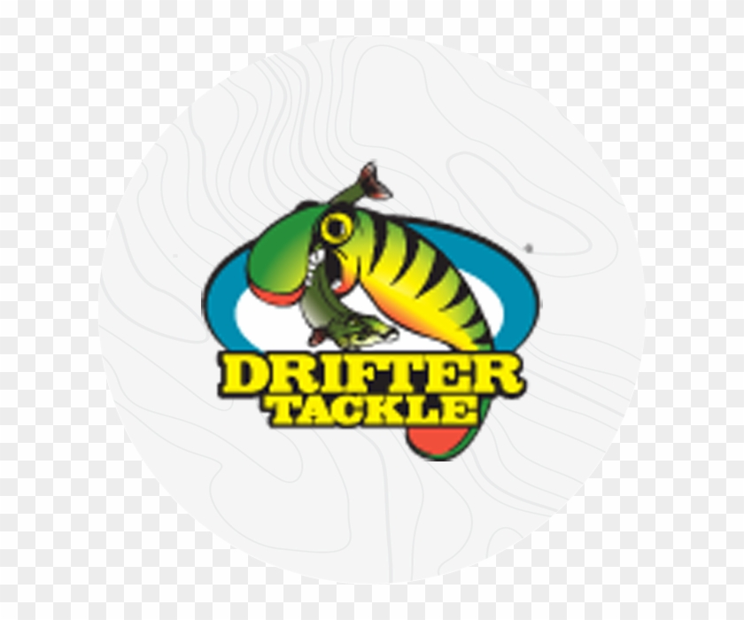 Sponsors - Drifter Tackle #561511