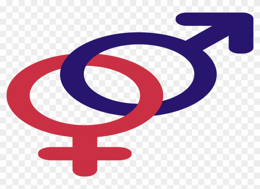 Recent Responsa Male And Female Symbol Together Free Transparent