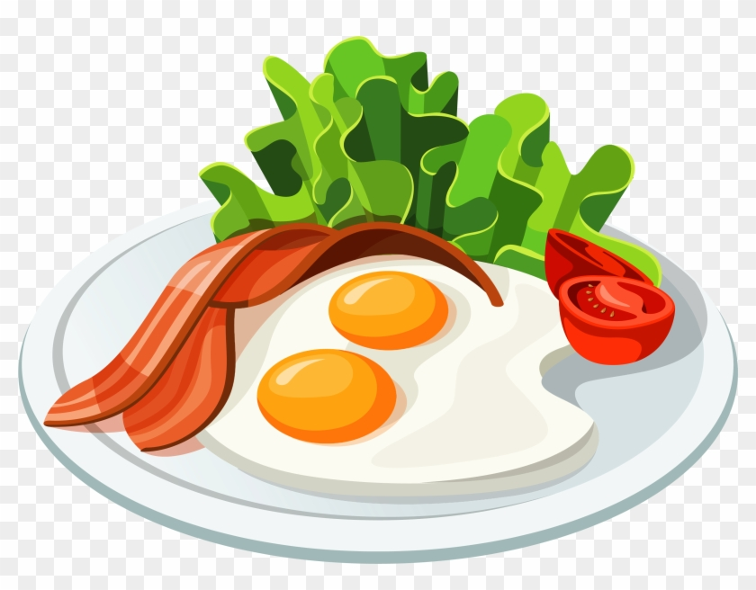 Breakfast Icon Png #563376