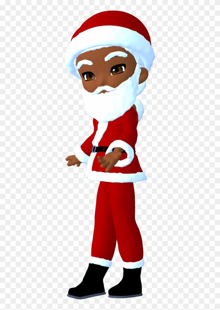 33 Best Poser Christmas Images On Pinterest - Santa Claus #563540