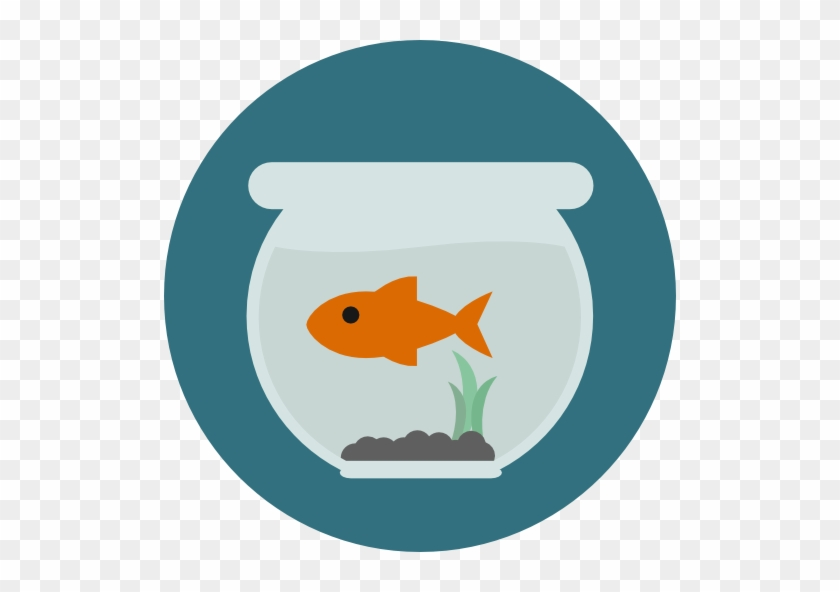 fish bowl free icon fish bowl cartoon transparent free