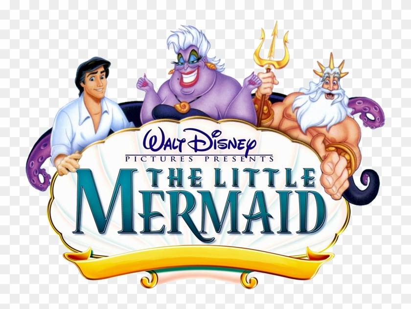 Ariel The Little Mermaid Coloring Book - Little Mermaid Tv Series ...