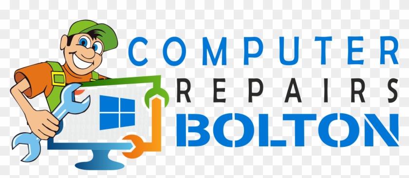 Logo-main - Computer Repair #564356
