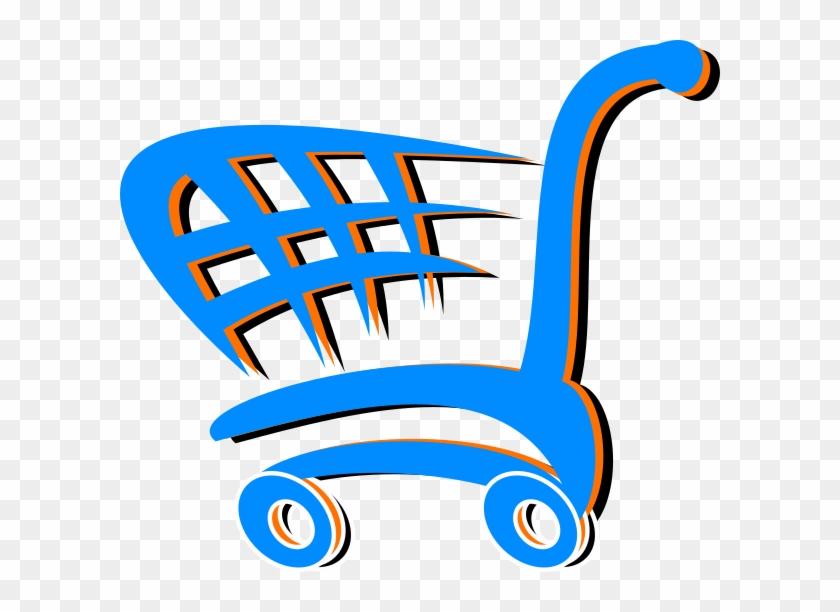 Carrinho De Supermercado Png Free Transparent Png Clipart Images