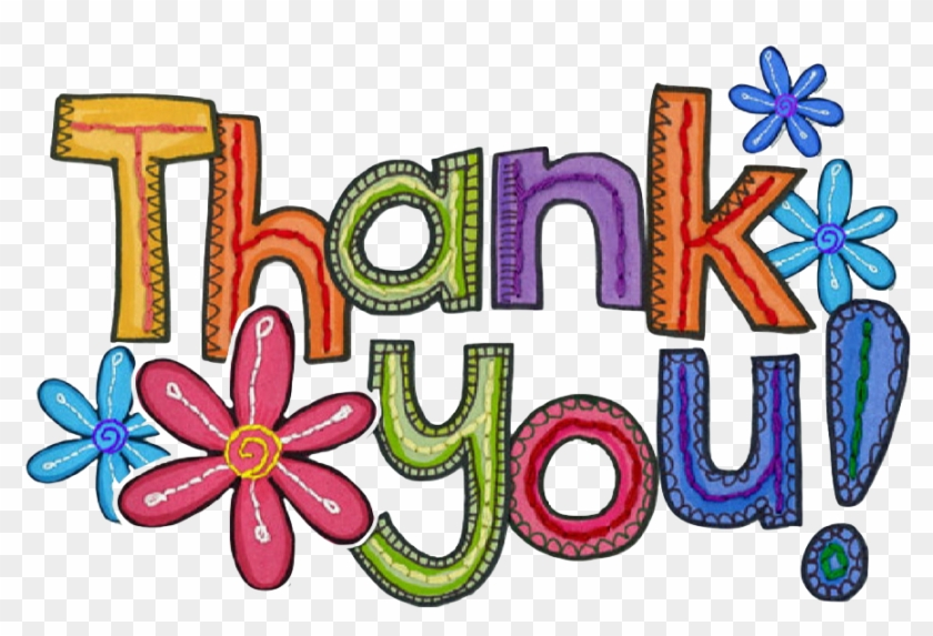Thank You Thank You Have A Great Weekend Free Transparent Png