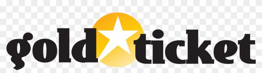 Gold Star Ticket - Jpeg #565103