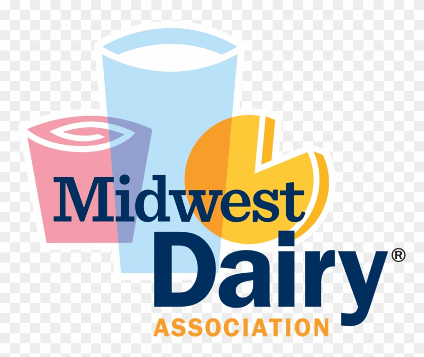 Midwest Dairy Association Logo - Midwest Dairy Council Logo #565298