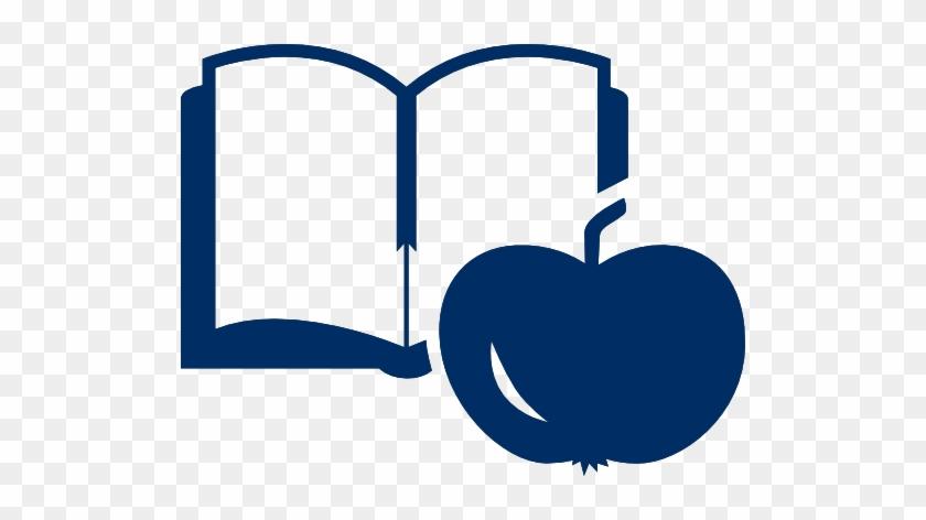 Unicef Usa - Open Book Icon Transparent #565335