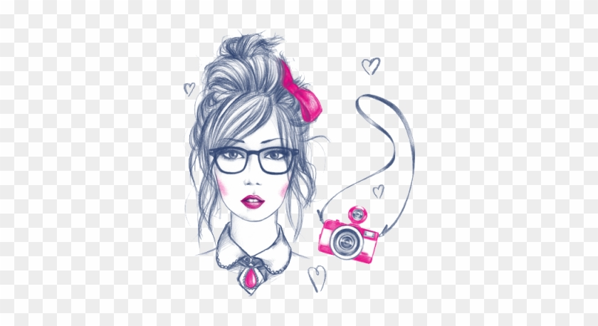 Imagens Bonecas Png Tumblr - Imagens De Desenhos De Meninas Coloridos #566073