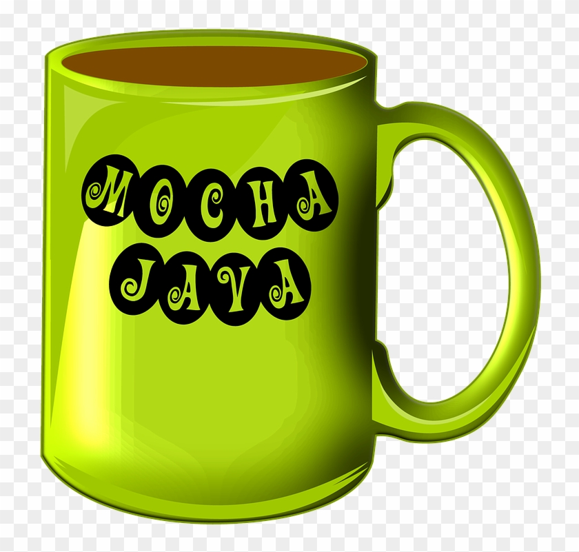 Design Your Own Mug And Add Punch To Morning Tea Or Mocha Java