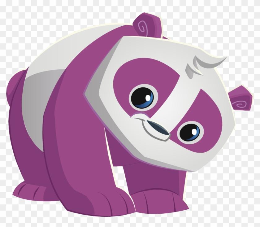 Animal Jam - Animal Jam Animals Panda #567749