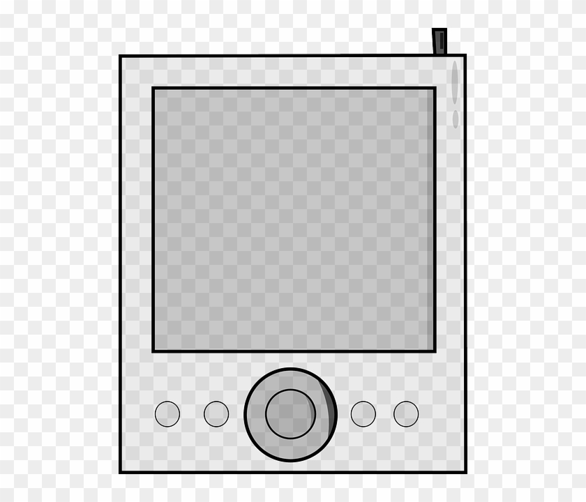 Computer Radio, Game Boy, Computer - Stock.xchng #568295