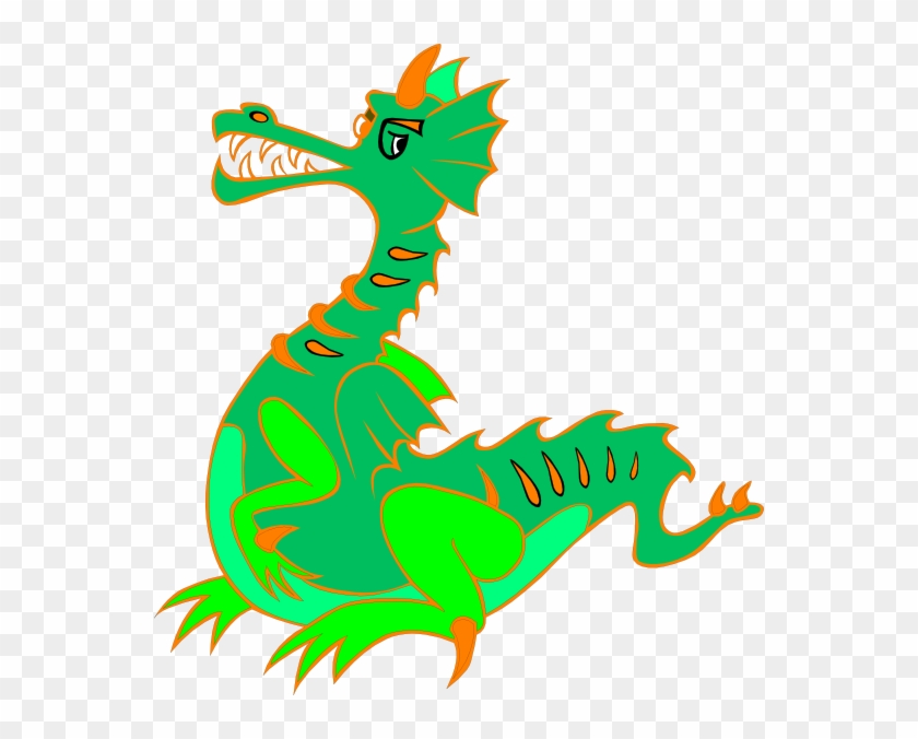 Chinese Dragons Facts For Kids #568698
