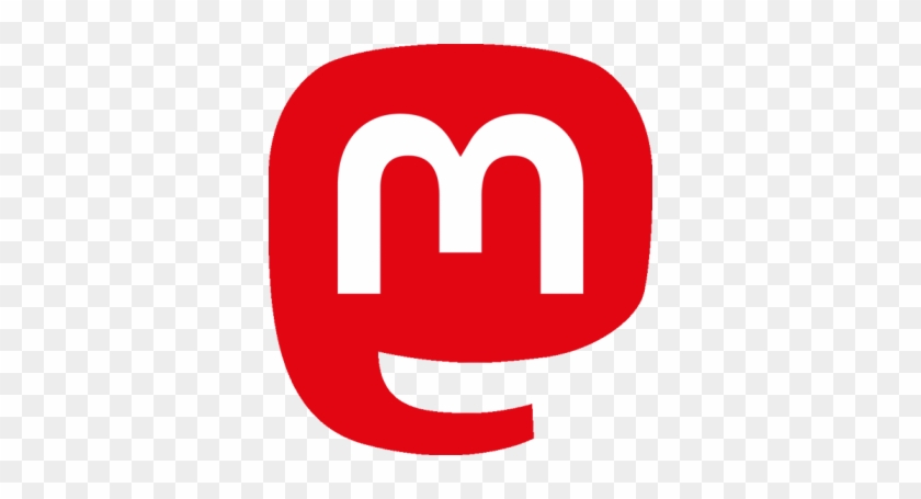 Cryptocashcow Mastodon - Mastodon Social Network Logo #569288