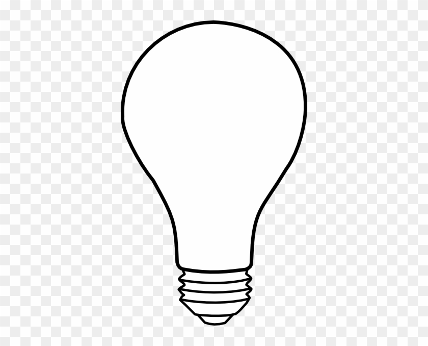 Light Bulb Clip Art #569694