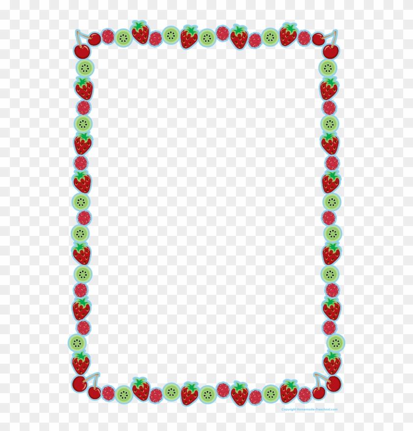 Fruit Border Clipart - Christmas Lights Border Vector #570805 - Fruit Border Clipart - Christmas Lights Border Vector - Free