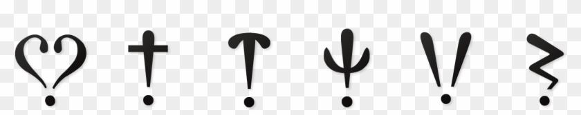 Odd Punctuation Marks Steve Lovelace - Odd Punctuation Marks Steve Lovelace #570994