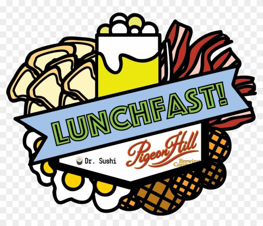 Lunchfast - Lunchfast #571011
