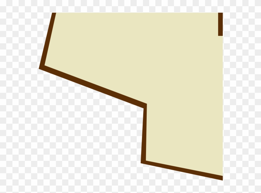 Free Vector Game Map Map Border Paper Clip Art - Plywood #571073