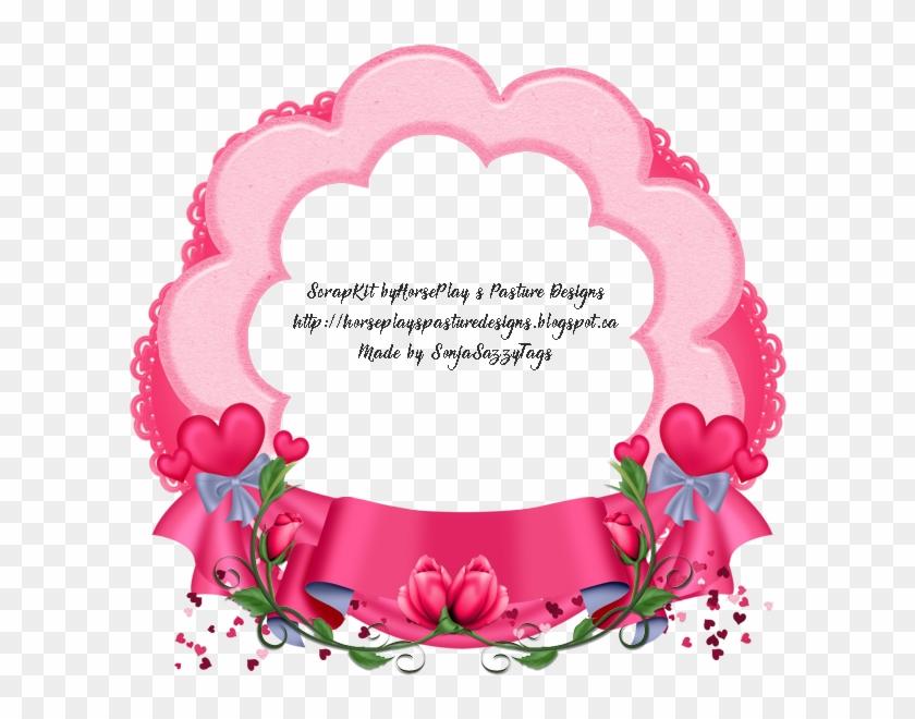 Rhonda - Garden Roses #571081
