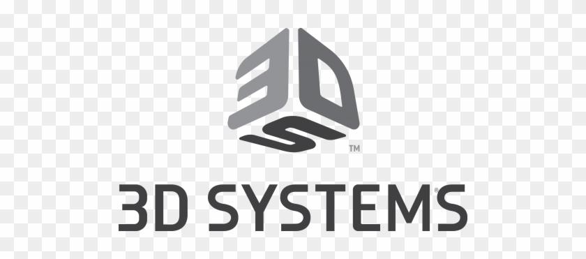 3d Systems Logo - Gentle Giant Ltd Logo #571118