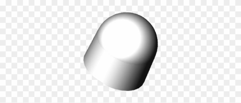 Cap Only - Circle #571130