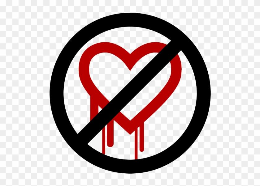 No Heartbleed - No Heart Freestyle #571172