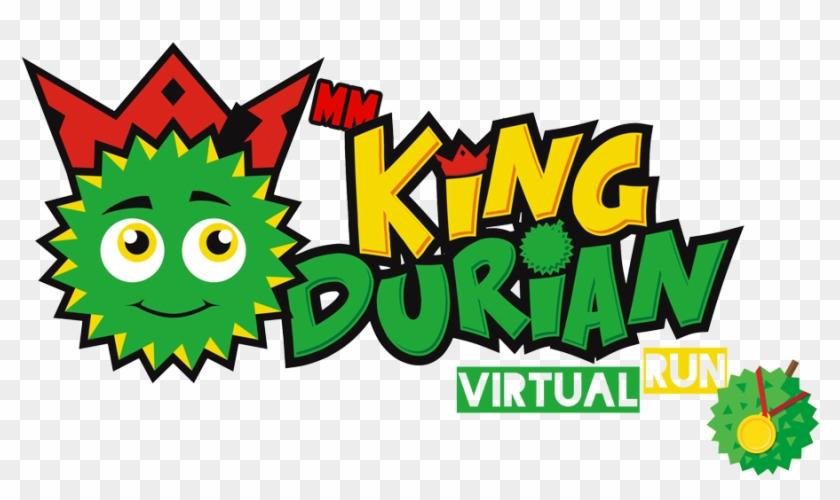 Durian Virtual Run #571239
