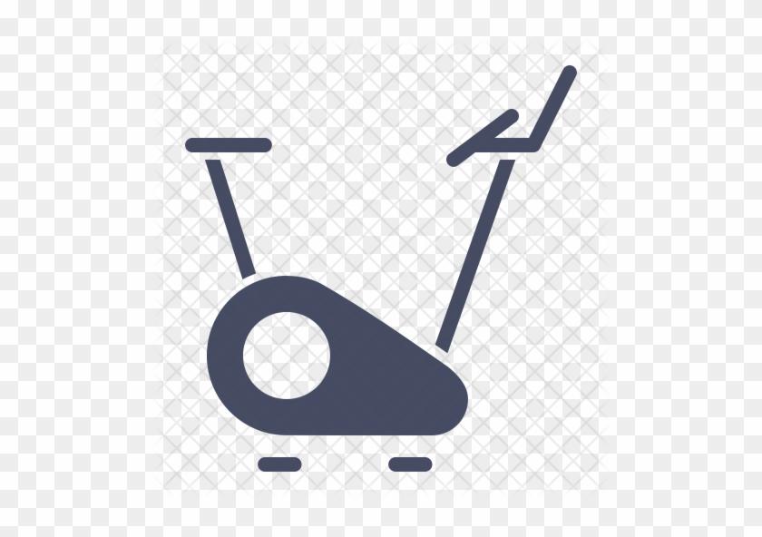 Treadmill Icon - Treadmill #571287