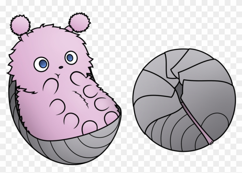 Garden Snuggle Bug By Reitanna-seishin - Snugglebug #571321