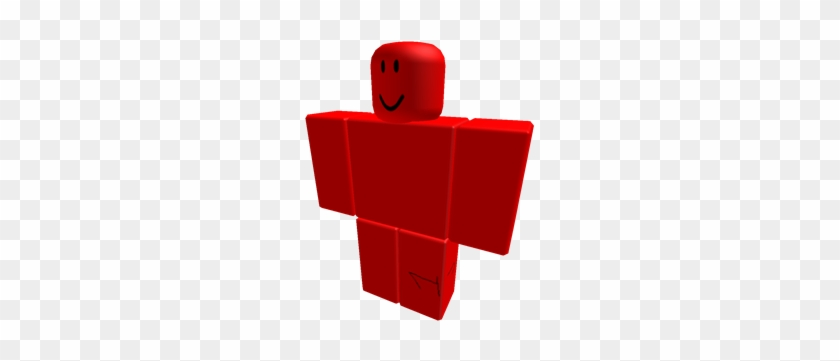 38 February 4 2018 Roblox Red T Shirt Free Transparent Png Clipart Images Download