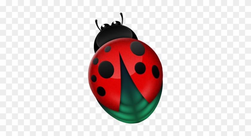 Clip Art - Ladybug #571329