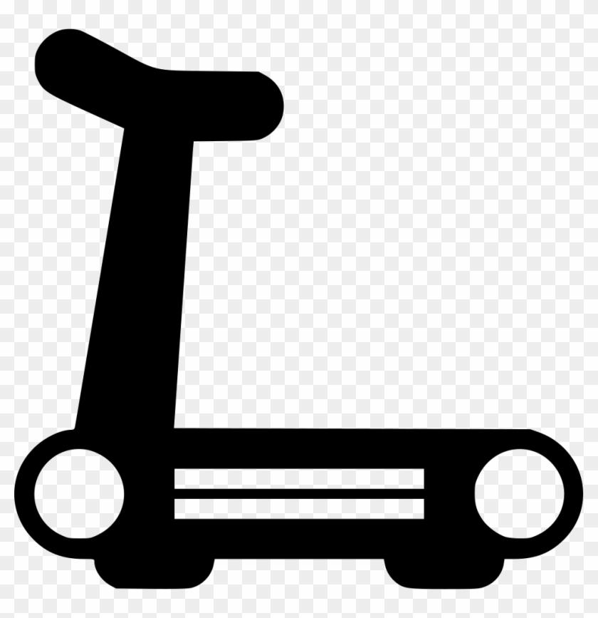 Treadmill Comments - Treadmill #571333