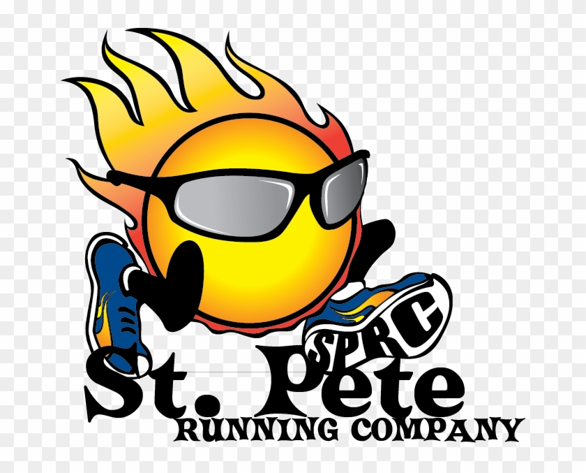 St. Pete Running Company #571407