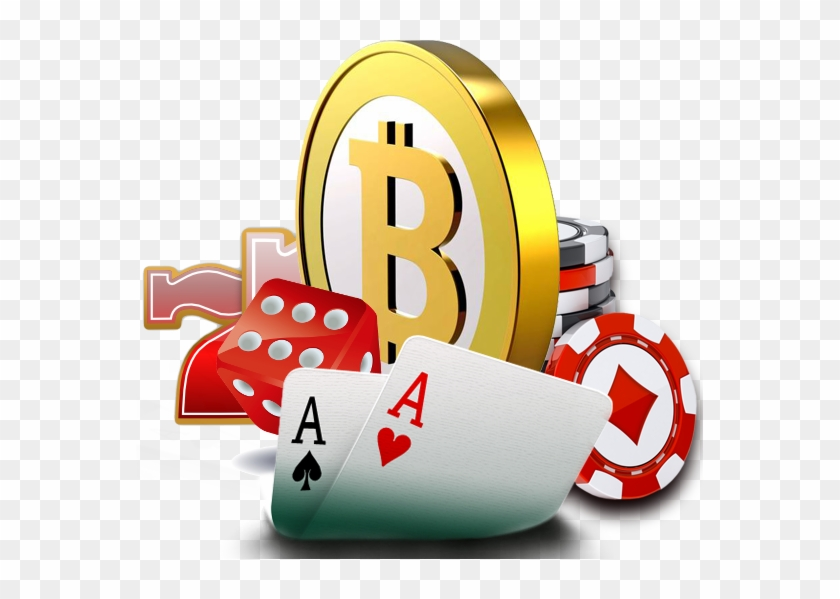 Free bitcoin casino games