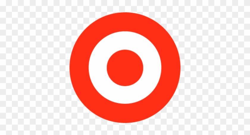 Target Bullseye Logo - Serendipity Labs #571472