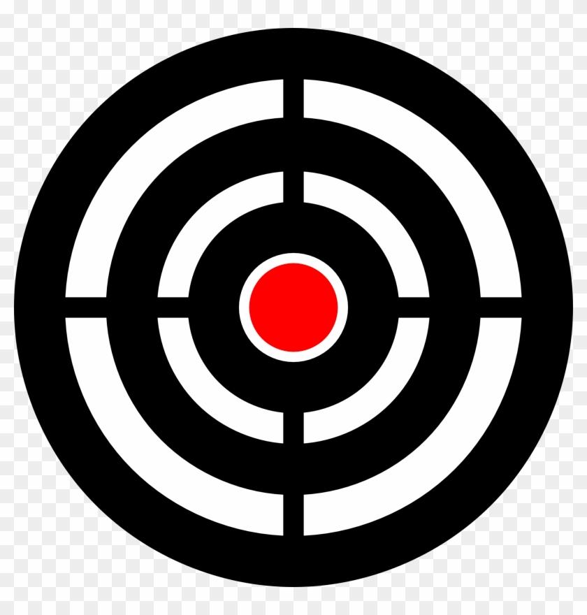 Bullseye Marvel Logo - Target Clip Art #571488