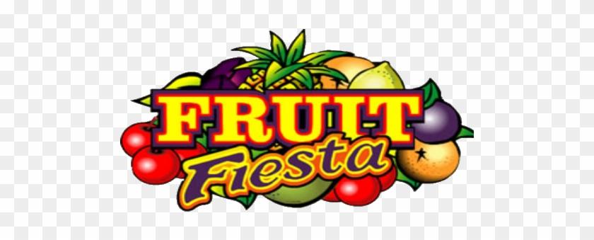 Fruit Fiesta 3-reel Slots - Mobile Phone #571515