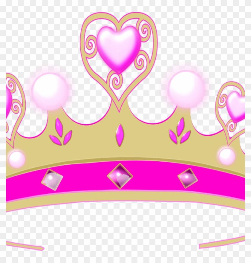 Princess Crown Clipart Princess Crown Clipart Clipart - Crown Of Queen Png #571525