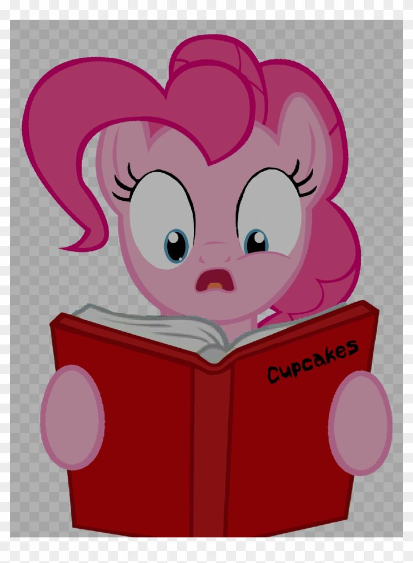 Pinkie Pie Cupcakes T-shirt Design - Mlp Pinkie Pie Cupcakes #571528