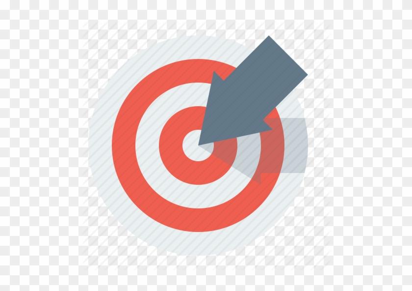 Accuracy, Achievement, Aim, Ambition, Archer, Archery, - Important Flat Icon Png #571591