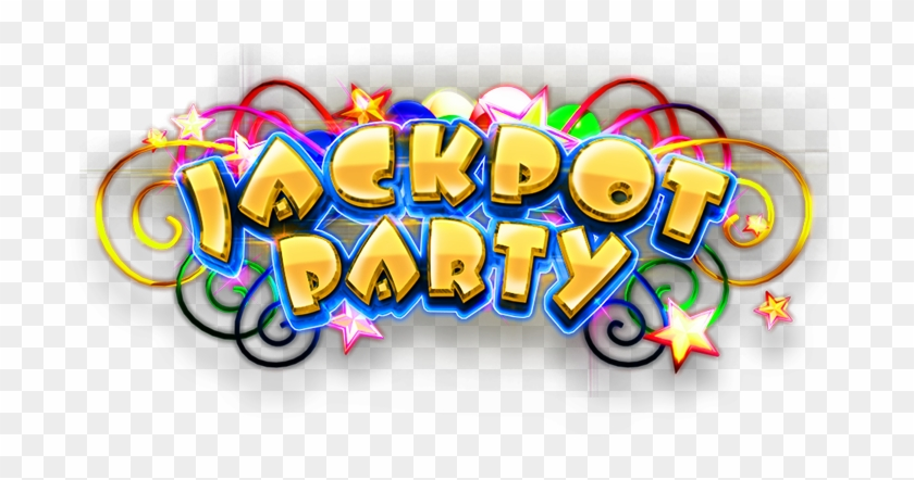 #1 For Authentic Vegas Casino Slots - Jackpot Party #571603