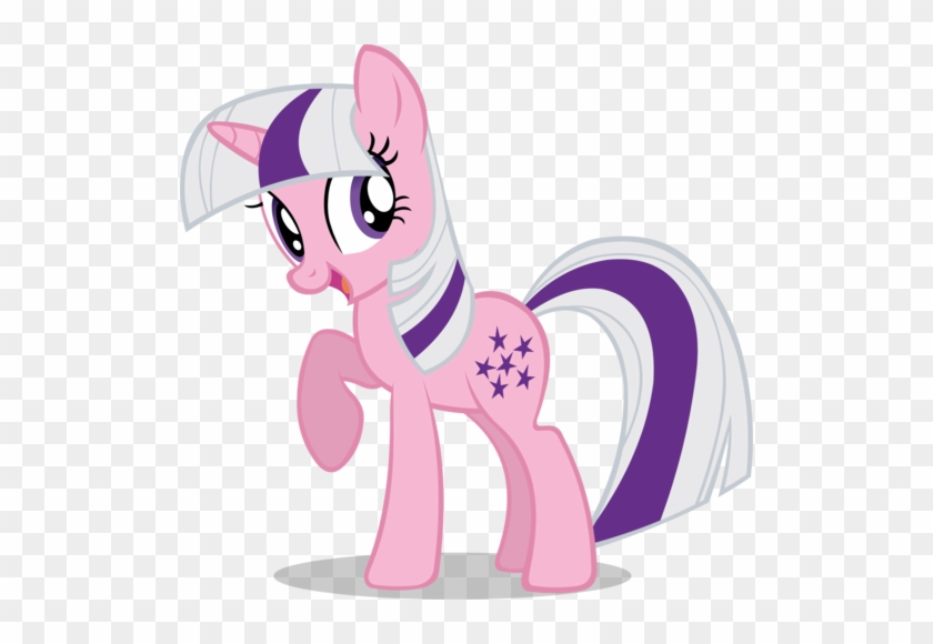My Little Pony Friendship Is Magic Who Is Your Favorite - Jan Garavaglia #571632