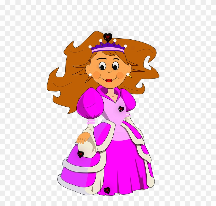 Cartoon Princess Crowns 24, Buy Clip Art - Fasching - Fastnacht - Karneval: Büttenreden Überall #571659