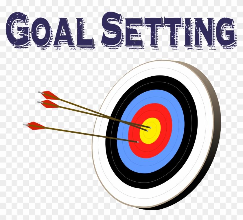 Bulls Eye - Target Setting In Sport #571662
