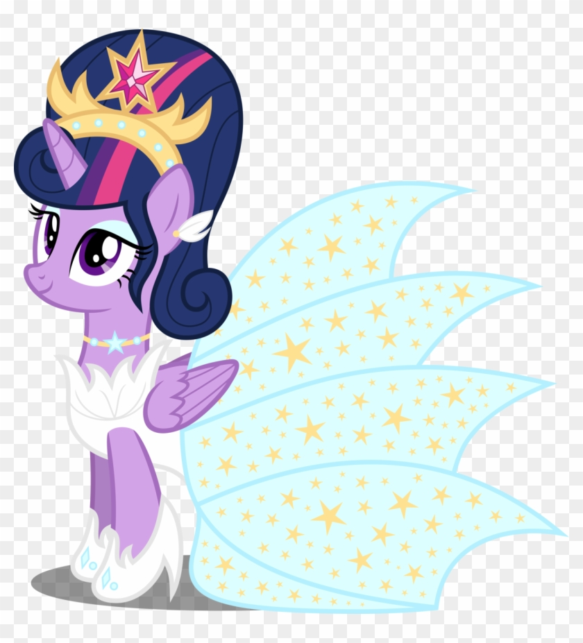 Princess Twilight Sparkle By Atomicmillennial Princess - Princess Twilight Sparkle Dress #571735