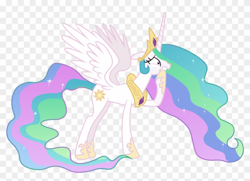 Princess Celestia By Davidsfire - Princess Celestia #571741