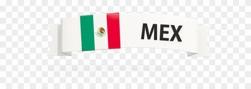 Illustration Of Flag Of Mexico - Christina Berger #571771