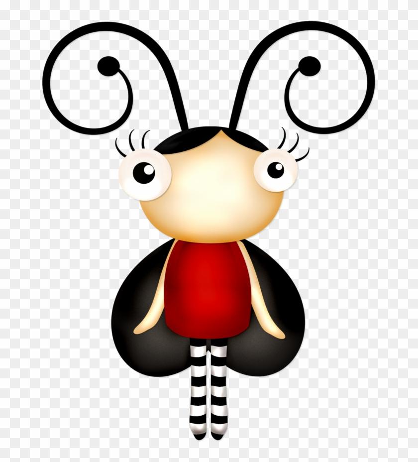 Patiaraujo Ladybug Element Frases Bom Dia Boa Tarde Boa Noite